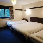 Photo de Regency Hotel Gatwick