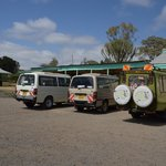 Photo of Africa Veterans Safaris - Day Tours