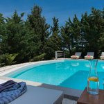 Photo de Idilli Villas Lefkada