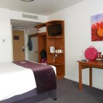 Photo de Premier Inn Kidderminster