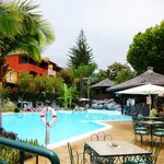Фотография Pestana Village Garden Resort Aparthotel
