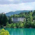 Photo de Vila Bled