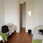 Photo de Go Hostel Lisbon