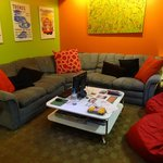 Apple Hostels Philadelphia resmi