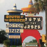 Photo de South of the Border