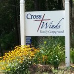 Cross Winds Family Campgroundの写真