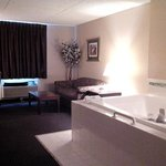 Jacuzzi Room/Suite