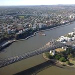 Billede af Meriton Serviced Apartments Brisbane on Adelaide Street