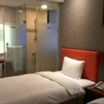 Bilde fra Forte Orange Business Hotel - Guanqian