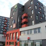 Foto van Holiday Inn Mulhouse