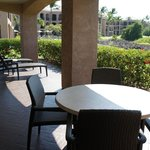 Photo de The Bay Club at Waikoloa Beach Resort