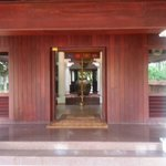 Bilde fra Fragrant Nature Hotels & Resorts - Kollam