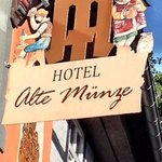 Photo de Hotel Alte Muenze