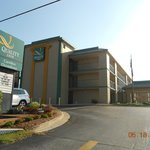 Φωτογραφία: Quality Inn Carolina Oceanfront