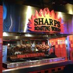 Sharps RoastHouse