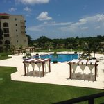 Photo de The Landmark Resort of Cozumel