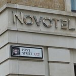 Novotel London Tower Bridge Foto