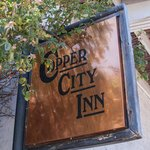 Copper City Inn resmi