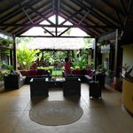 Photo de The Amazon Bed & Breakfast