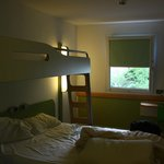 Photo of Ibis Budget Stuttgart City Nord