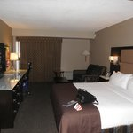 Holiday Inn Hotel & Suites Vancouver Downtown resmi