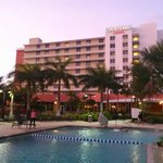 Foto van Courtyard by Marriott Miami Airport