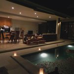 Photo de Mahagiri Dreamland Villas & Spa