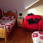 Foto de Loughrask Lodge Bed and Breakfast