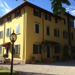 Photo de Boutique Hotel Villa Sostaga