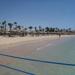 Foto van Baron Palms Resort Sharm El Sheikh