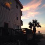 The Saint Augustine Beach House resmi