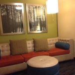 Foto van Holiday Inn Express & Suites Fulton