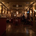 Cafe Royal Hotel Foto
