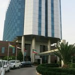Foto de Erbil International Hotel