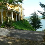 The Villa at Little Cape Horn resmi