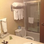 Photo de Embassy Suites Hotel McAllen