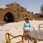 Photo de Eskaleh Nubian Ecolodge