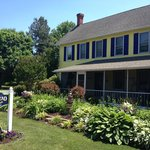 Foto van The Homestead at Rehoboth Bed & Breakfast