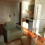 Φωτογραφία: Cambridge Suites - Sydney