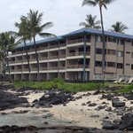 Photo de Kona Reef Resort