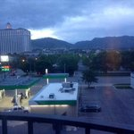 ภาพถ่ายของ Red Lion Hotel Salt Lake Downtown