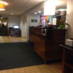 Foto di Hampton Inn Bloomington