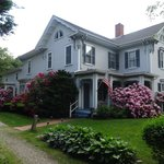 Photo de Isaiah Jones Homestead Bed & Breakfast