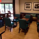 Hampton Inn Bloomington Foto