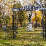 Johnson's Island Confederate Cemetery