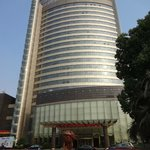 Foto van Taicang Jin Jiang International Hotel