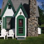 Hearthside Village Cottage Motel의 사진