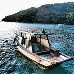 The Asalem water taxi