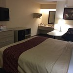 Φωτογραφία: Red Roof Inn Memphis East