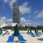 Seagull Hotel Miami South Beach Foto